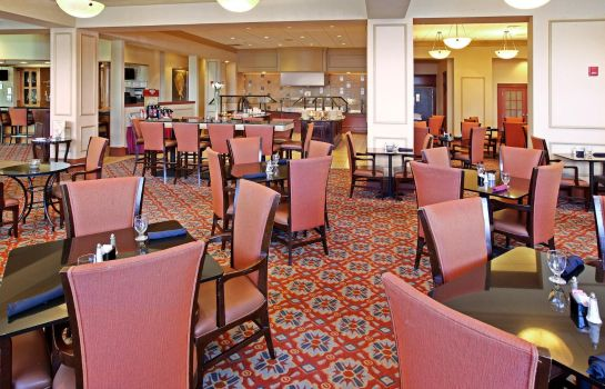 Restaurant Crowne Plaza DALLAS-MARKET CENTER