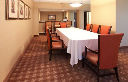 Suite Crowne Plaza DALLAS-MARKET CENTER