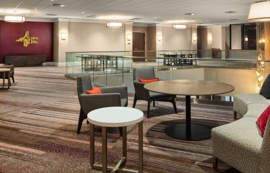 Tagungsraum Crowne Plaza DALLAS-MARKET CENTER