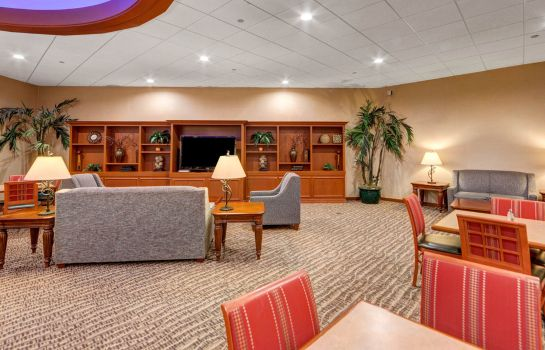Hotel-Bar Comfort Inn & Suites Plano East