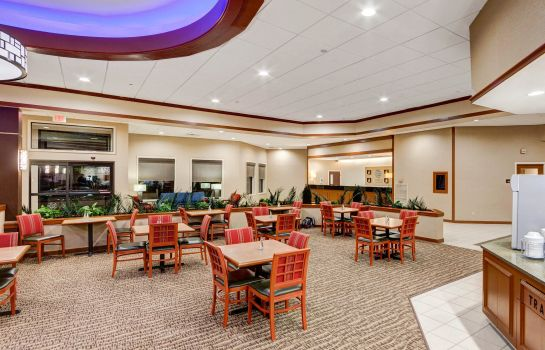 Restaurant Comfort Inn & Suites Plano East