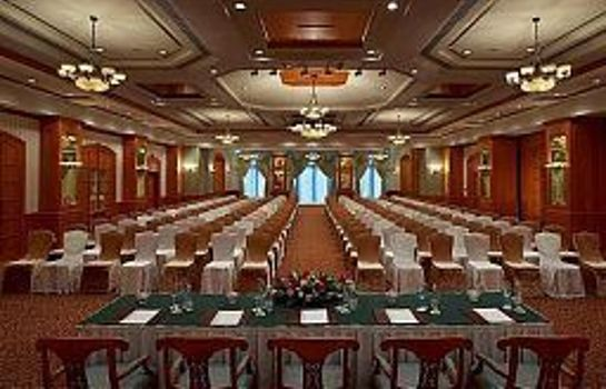 Conference room Carlton Palace Hotel Dubai