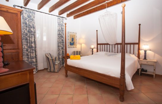 Double room (standard) Boutique Hotel Sa Galera