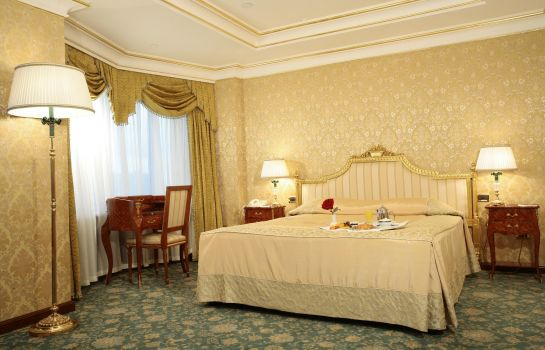 Suite Golden Ring Hotel
