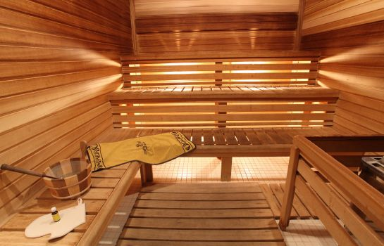 Sauna Golden Ring Hotel