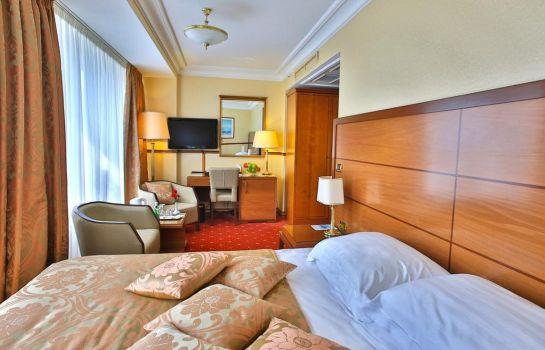 Room Golden Ring Hotel