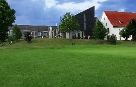 Vista exterior Waldsee Golf-Resort