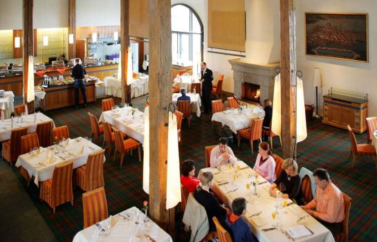 Restaurant Waldsee Golf-Resort