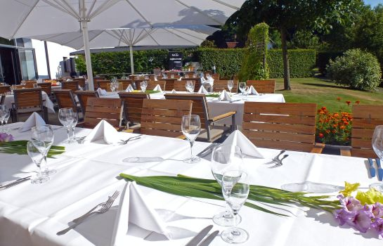 Terrasse Waldsee Golf-Resort