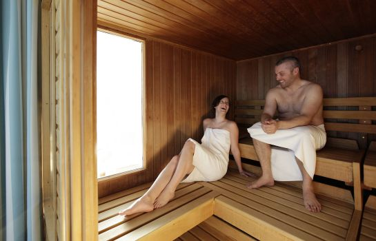 Sauna Waldsee Golf-Resort