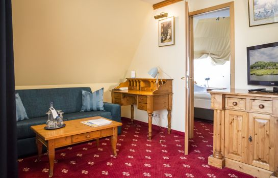 Junior Suite Solthus am See