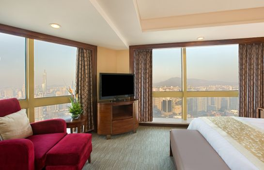 Suite Crowne Plaza NANJING HOTEL & SUITES