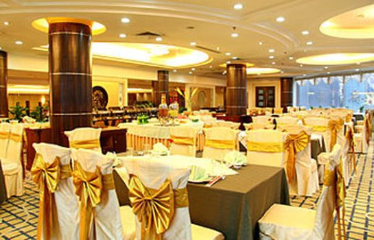 Restaurant YU YUAN INTERNATIONAL HOTEL