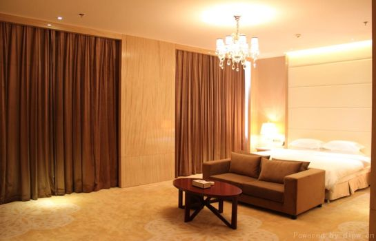Suite HR-East Hotel Dalian