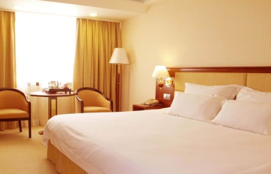 Single room (standard) Zhongshan Fuhua Hotel
