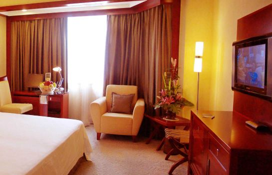 Single room (superior) Zhongshan Fuhua Hotel