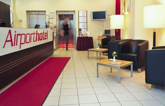 Hall Airporthotel Adlershof
