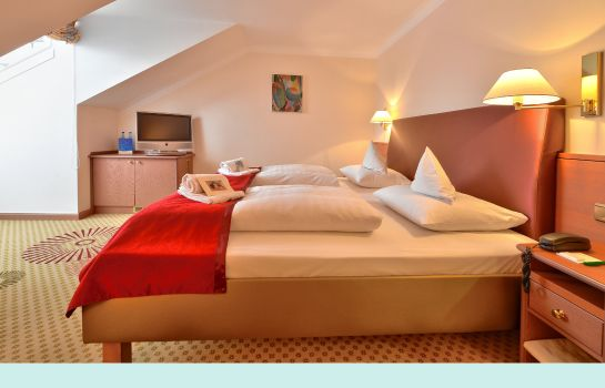 Double room (standard) St. Wolfgang