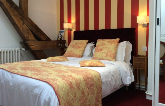Double room (superior) Kyriad Saumur Centre