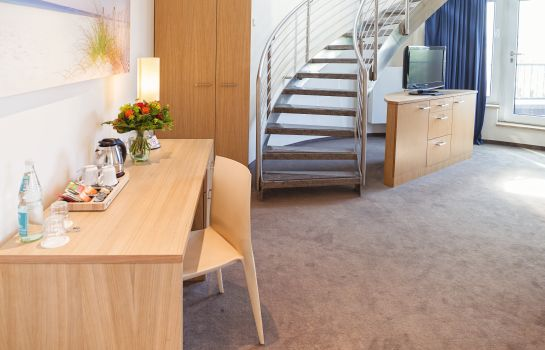 Suite Hotel Berlin Mitte by Campanile