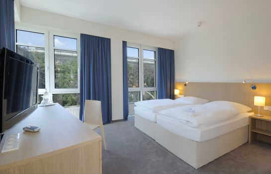 Double room (superior) Hotel Berlin Mitte by Campanile