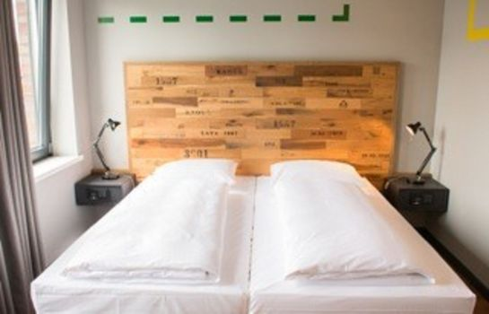 Double room (superior) Kröger by Underdog Hotels