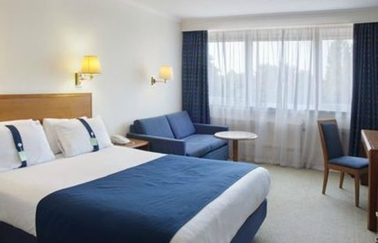 Außenansicht Holiday Inn LONDON - GATWICK AIRPORT