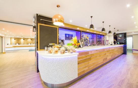 Restaurant Holiday Inn LONDON - GATWICK AIRPORT