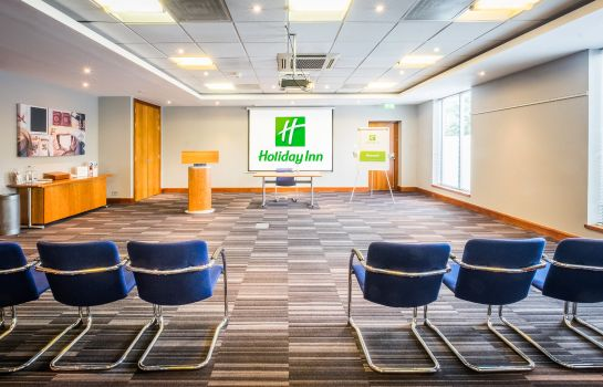Tagungsraum Holiday Inn LONDON - GATWICK AIRPORT
