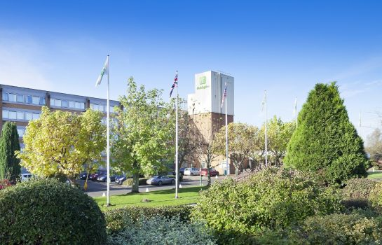 Info Holiday Inn LONDON - GATWICK AIRPORT