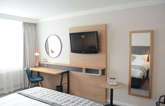 Zimmer Holiday Inn LONDON - GATWICK AIRPORT