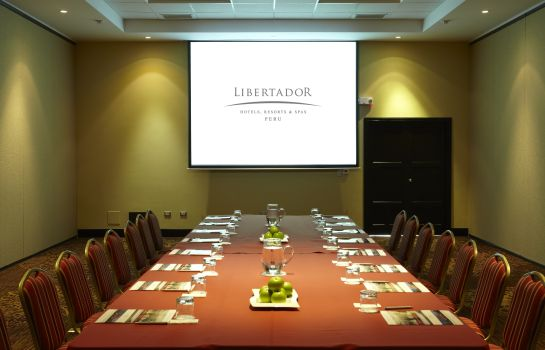 Meeting room WYNDHAM COSTA DEL SOL AREQUIPA