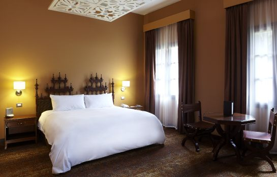 Single room (standard) WYNDHAM COSTA DEL SOL AREQUIPA