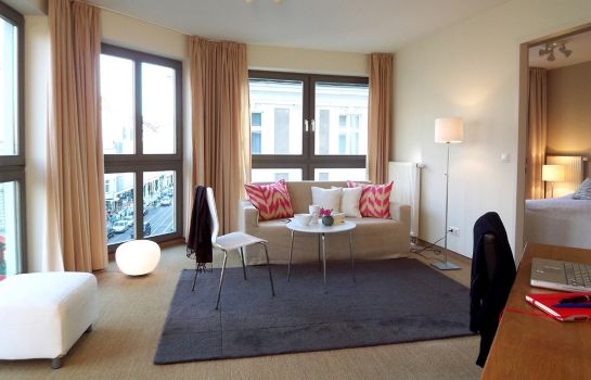 Suite Flowers Boardinghouse Mitte Appartmenthaus