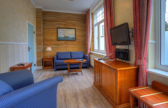Junior Suite KurparkHotel