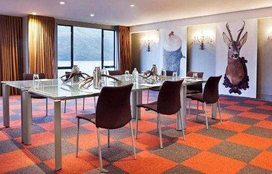 Vergaderkamer Queenstown - MGallery Collection Hotel St Moritz