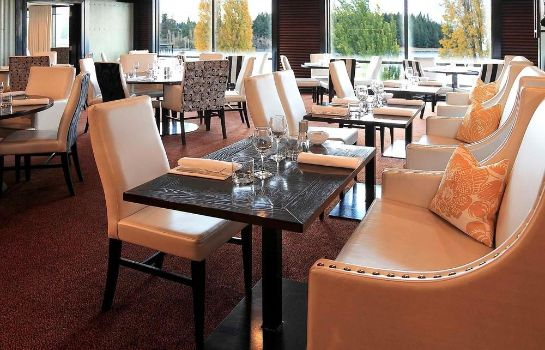 Restaurant Queenstown - MGallery Collection Hotel St Moritz