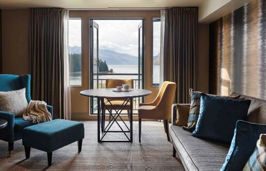 Standaardkamer Queenstown - MGallery Collection Hotel St Moritz