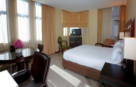 Room THE GRACE HOTEL