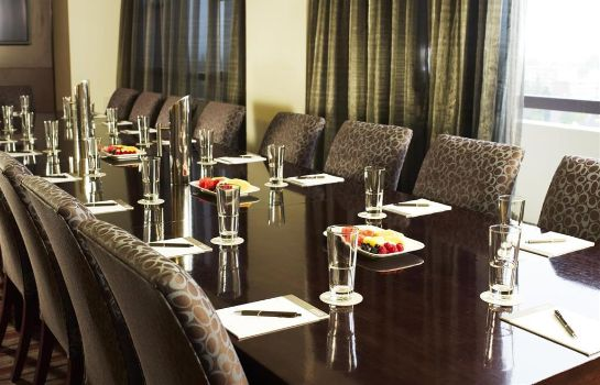 Conference room Rydges North Sydney