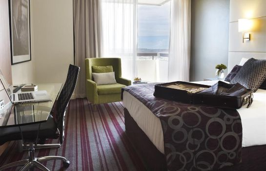 Zimmer Rydges North Sydney