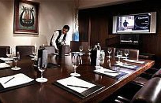 Conference room The Lalit New Delhi