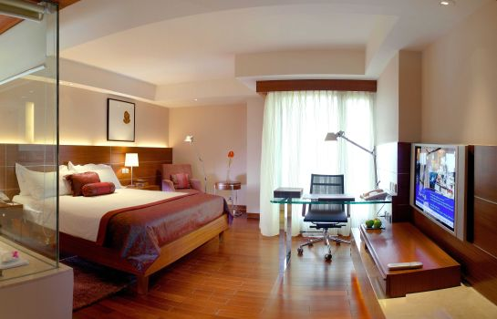 Chambre individuelle (confort) The Lalit New Delhi