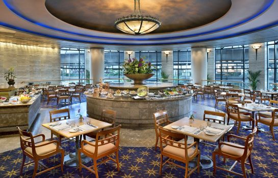Restaurante Sheraton Grande Sukhumvit a Luxury Collection Hotel Bangkok