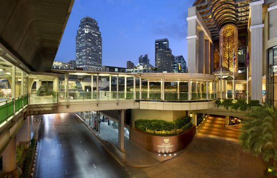 Info Sheraton Grande Sukhumvit a Luxury Collection Hotel Bangkok