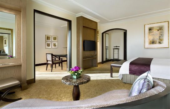 Habitación Sheraton Grande Sukhumvit a Luxury Collection Hotel Bangkok