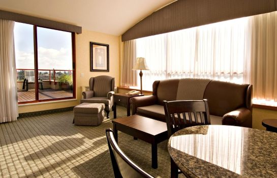 Suite Holiday Inn Express VANCOUVER-METROTOWN (BURNABY)
