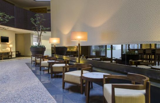 Hall Mexico City Sheraton Santa Fe