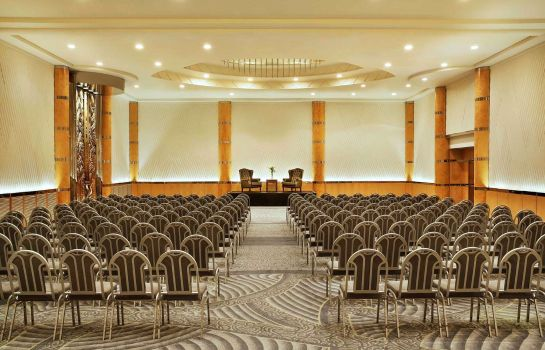 Conference room Hilton Durban