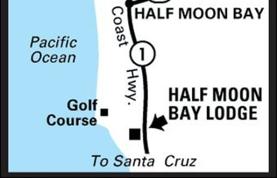 Info Half Moon Bay Lodge